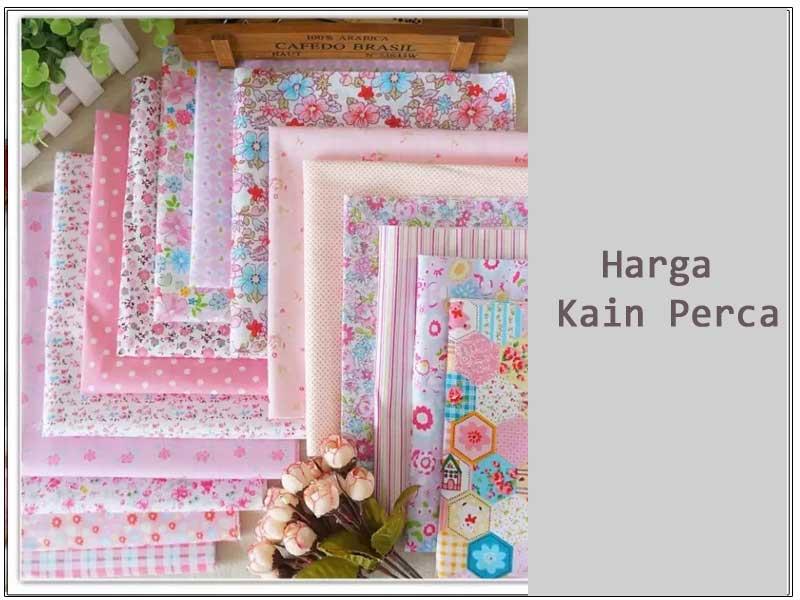 Harga-kain-perca
