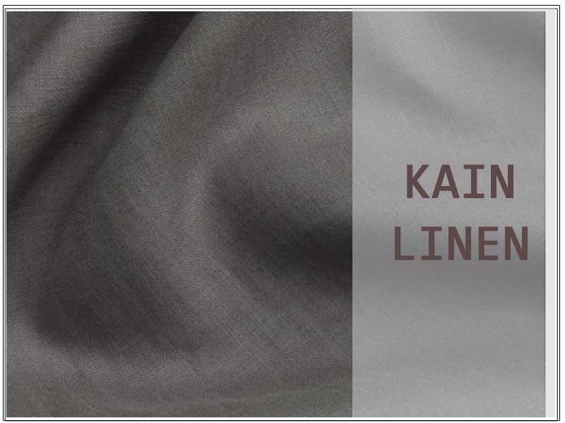 Kain-Linen