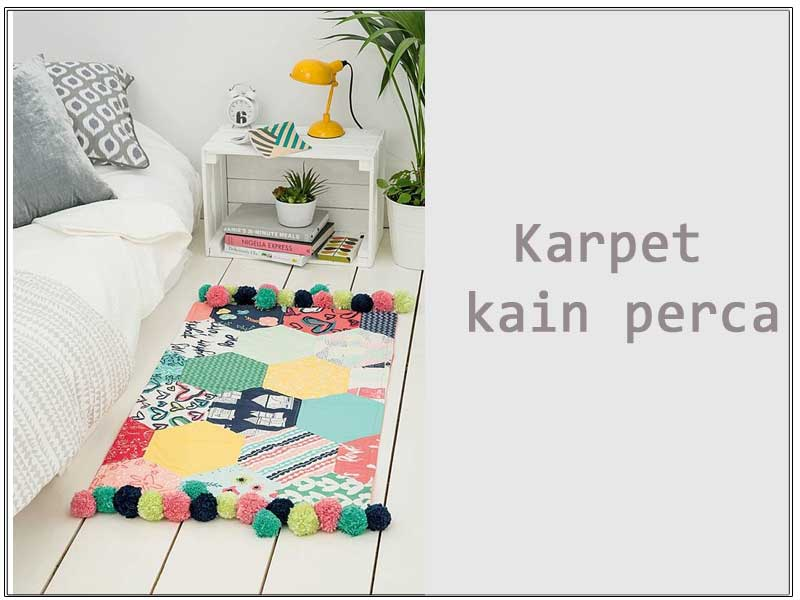 Karpet-kain-perca